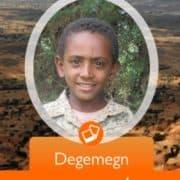 Cox Air Conditioning Degemegn from Ethiopia