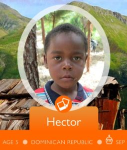 Good News Pest Solutions Hector from Dominican Republic