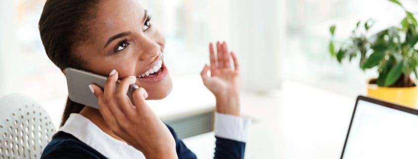 Let's Get Going on Those Customer Feedback Calls!