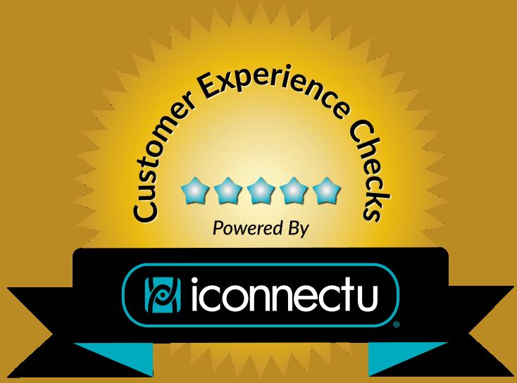 Customer Experience Checks - Five Stars