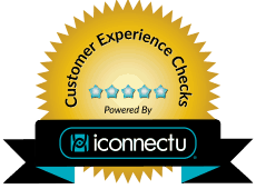 Customer Experience Checks by iconnectu