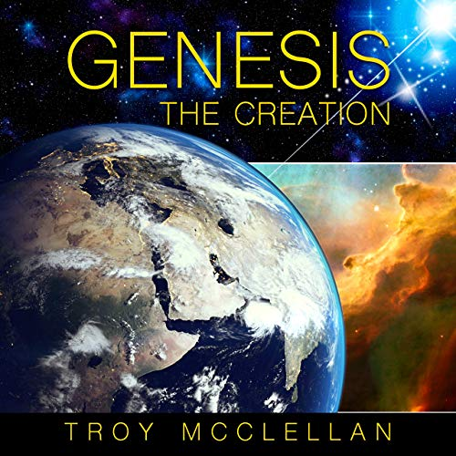 Genesis The Creation