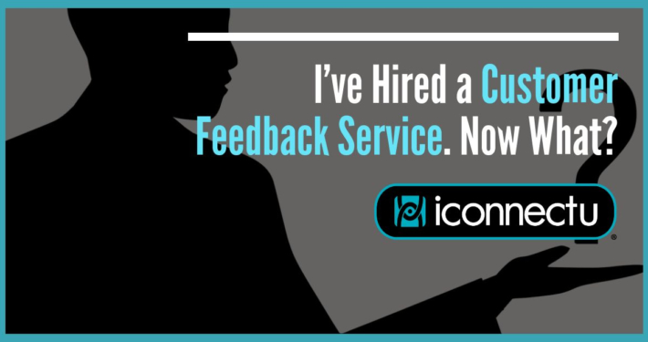 customer feedback service