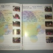 Abi in Sri Lanka sent Iconnectu a letter. We will be looking for her next Co-Sponsor. We make a difference in her life