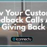 customer feedback calls