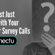 Customer Survey Calls